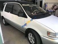 Cần bán xe Mitsubishi Chariot sản xuất 1995, màu trắng