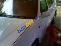 Bán xe cũ Daewoo Cielo năm 1996, màu trắng như mới