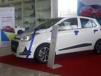 Bán Hyundai i10, hỗ trợ trả góp 95% giá trị xe, lãi xuất 0đ, giá KM và chiết khấu tháng 8. Gọi ngay Mr Khải 0961637288