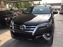 Toyota Fortuner 2.8V máy dầu, khuyến mại hấp dẫn, giao xe sớm, hỗ trợ trả góp
