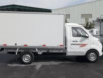 Xe tải Dongben T30 990Kg thùng kín | Xe Dongben T30 thùng kín | Dongben 990KG thùng kín