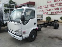 Bán ô tô Isuzu VM 1 tấn 99, thùng 6m2, đời 2019 tại Nha Trang, Khánh Hòa
