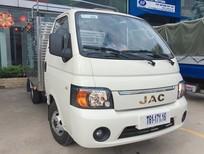 Bán ô tô JAC X 125 2019, tại Nha Trang, Khánh Hòa