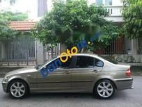 Xe BMW 325i năm sản xuất 2004 chính chủ cần bán