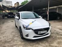 Bán xe Mazda 2 1.5L AT Sedan năm sản xuất 2017, màu trắng, giá chỉ 523 triệu