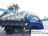Bán xe ben Daisaki đời 2019 tại Nha Trang, Khánh Hòa