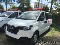Bán Hyundai Starex cứu thương nhập khẩu - xe giao ngay