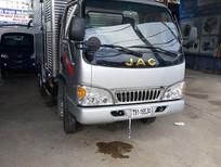 Cần bán thanh lý xe tải Jac 2T4 mới 100%, trả trước 50tr có xe ngay