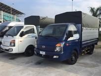 Cần bán xe Hyundai New Porter 1,5 tấn 2018, thùng mui bạt, giá cạnh tranh