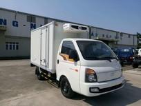 Cần bán xe Hyundai New Porter 1.5 tấn, thùng đông lạnh Composite.