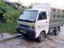 Cần bán xe Daewoo Labo 0T6 sản xuất 1999, màu trắng, nhập khẩu