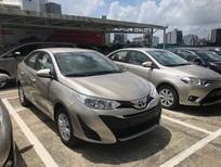 """Toyota Tân Cảng-Vios 1.5 số sàn-""""""""Duy nhất trong tuần giảm tiền mặt & bảo hiểm kèm nhiều quà tặng""""""""-0933000600"""
