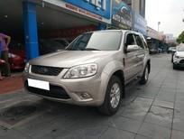 Cần bán Ford Escape XLS 2011, màu bạc
