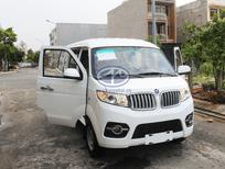 Xe tải Van Dongben 5 chỗ 695kg Dongben X30 V5