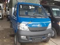 Cần bán xe tải 750kg Veam Star, thùng dài 2m3, trả trước 30tr nhận xe ngay