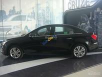 Cần bán xe Chevrolet Cruze LTZ New đời 2018, giá rẻ nhất cạnh tranh nhất