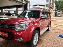 Bán xe Ford Everest năm 2015, màu đỏ, nhập khẩu giá 685tr