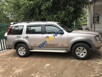 Cần bán xe Ford Everest MT năm 2007, giá thương lượng
