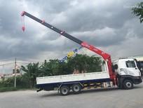 Bán xe tải Daewoo Prima 15 tấn nhập khẩu- giá tốt nhất-trả 15% nhận xe