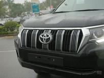 Toyota Land Cruiser Prado 2.7VX năm 2020 giao sớm, đủ màu, hỗ trợ trả góp tới 85%