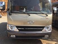 Bán xe County Đồng Vàng K29 thân dài đèn led