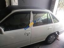 Xe Daewoo Chairman sản xuất 1995, màu trắng như mới, giá 41tr