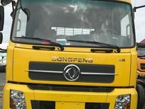 Gía xe tải Dongfeng B170 – 9T35 thùng bạt Inox