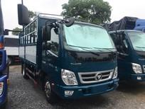 Xe tải Ollin 3.5 tấn Thaco Ollin350 Euro4 2018 mới, trả góp 80%