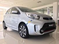 Bán xe Hyundai Grand i10 sản xuất năm 2018, màu bạc