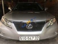Cần bán lại xe Lexus RX 350 năm 2010, nhập khẩu, giá tốt