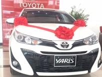 Toyota Yaris 2018 Giá tốt, giao xe ngay, LH: 0988859418
