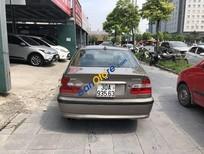 Bán BMW 3 Series 325i năm sản xuất 2004, xe ĐK 2015, bản full, đẹp xuất sắc