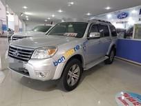 Bán xe Ford Everest MT sản xuất năm 2011, odo chuẩn 70000km