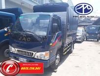 Bán xe tải nhẹ Jac 2t4, động cơ công nghệ Isuzu