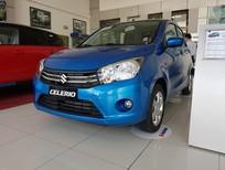 Cần bán xe Suzuki Celerio số sàn, màu xanh, 99 triệu lấy xe