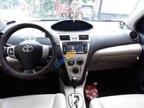 Bán ô tô Toyota Vios G sản xuất năm 2008, màu bạc như mới giá cạnh tranh