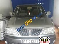 Cần bán xe Mitsubishi Jolie sản xuất 2002, màu bạc, nhập khẩu, giá tốt