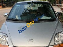 Cần bán gấp Daewoo Matiz MT sản xuất năm 2005, màu bạc chính chủ