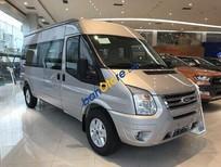 Bán Ford Transit đời 2018, giá tốt nhất, hỗ trợ trả góp tối đa thủ tục nhanh chóng tại Tuyên Quang