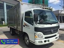 Bán Thaco Aumark 500A 5 tấn - Thùng kín - Hỗ trợ trả góp 80% - Liên hệ giá tốt 0937.10.4646 Đạt