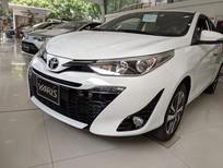 Bán xe Toyota Yaris thể thao nhập Thái dành cho chị em, lh: 012.476.55555