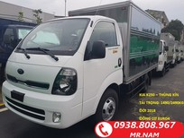 Bán xe tải 2 tấn 4 Kia Thaco K250 đời 2018, mới 100%, hỗ trợ vay trả góp. LH 0938808967