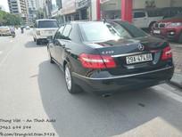 Bán Mercedes-Benz E250 CGI 1.8AT, 2011, 1 chủ từ đầu