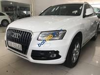 Cần bán gấp Audi Q5 năm 2016, màu trắng, nhập khẩu nguyên chiếc