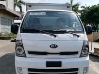 Giá xe tải K250 mui bạt tải trọng 1.5 tấn 2.5 tấn Trường Hải