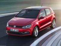 Bán Xe Volkswagen Polo Hatchback 5 chỗ, xe Đức nhập nguyên chiếc chính hãng mới, hỗ trợ trả góp. LH 0933 365 188