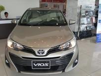 Toyota Vios 1.5G (CVT) giá tốt, xe đủ màu giao ngay, hỗ trợ trả góp toàn quốc