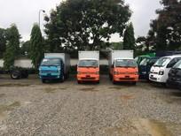 Bán xe tải k250, màu cam, tải trọng 2.49 tấn Trường Hải