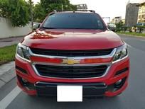 Cần bán xe Chevrolet Colorado 2.8 High Country sản xuất 2018, màu đỏ