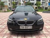 Xe Cũ BMW 5 530i 2007